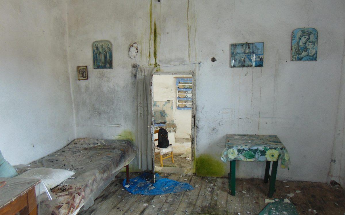 Κατοικία στα Ανώγεια