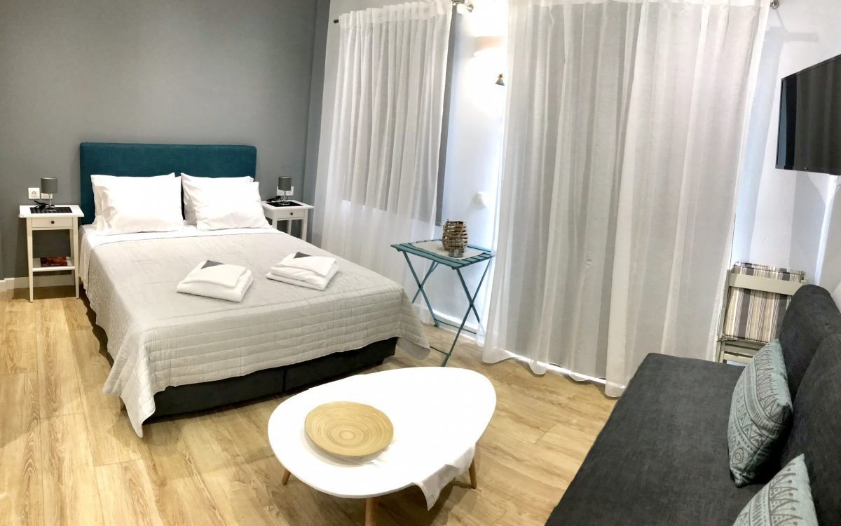 Airbnb στο Ηράκλειο